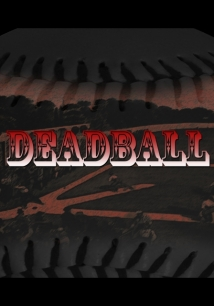 Deadball film afişi