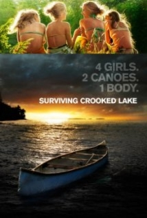 Surviving Crooked Lake film afişi
