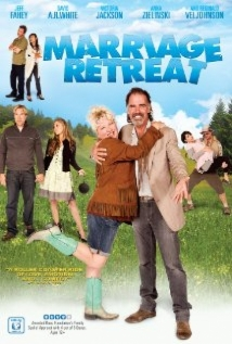 Marriage Retreat film afişi