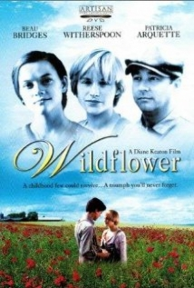 Wildflower film afişi