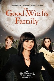 The Good Witch's Family film afişi