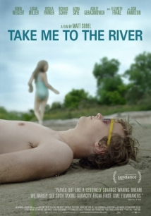 Take Me To The River film afişi