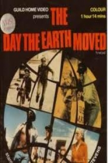 The Day the Earth Moved film afişi