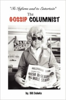 The Gossip Columnist film afişi