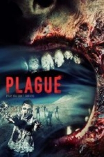 Plague film afişi