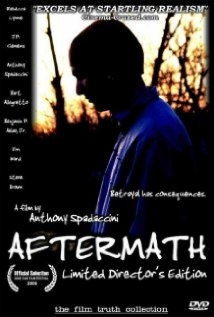 Aftermath film afişi