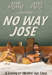 No Way Jose film afişi