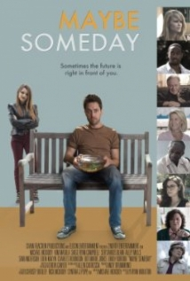 Maybe Someday film afişi