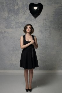 Crazy Ex-Girlfriend film afişi