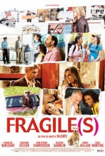 Fragile(s) film afişi