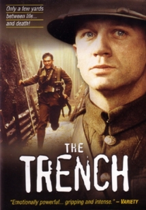 The Trench film afişi