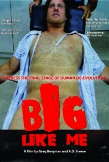Big Like Me film afişi