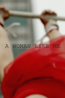 A Woman Like Me film afişi
