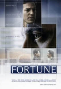 Fortune film afişi