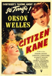 The Complete Citizen Kane film afişi