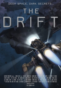 The Drift film afişi