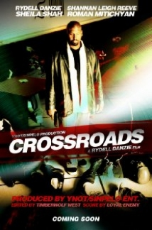 Crossroads film afişi