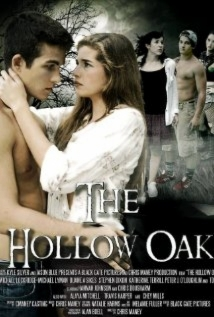 The Hollow Oak (Video) film afişi
