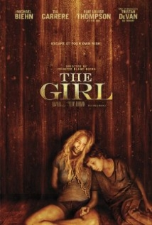 The Girl film afişi