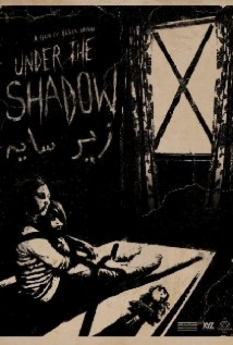under-the-shadow (2016)