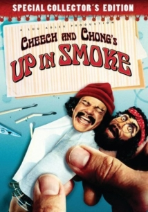 Cheech ile Chong Tütüyor film afişi