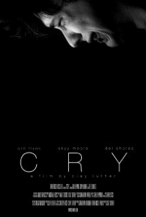 Cry film afişi