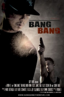 Bang Bang film afişi