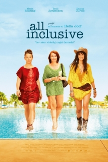 All Inclusive film afişi