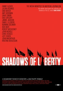 Shadows Of Liberty film afişi