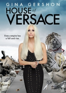 House Of Versace film afişi