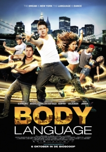 Body Language film afişi