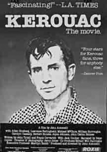 Kerouac, The Movie film afişi