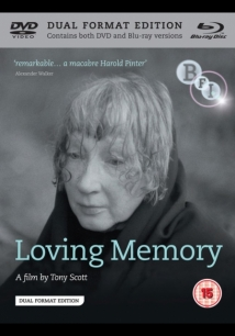 Loving Memory film afişi