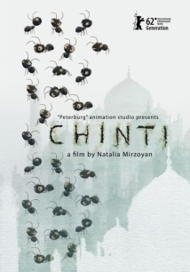 Chinti film afişi