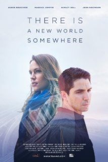 There Is A New World Somewhere film afişi