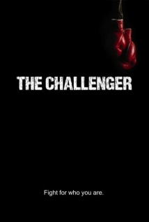 The Challenger film afişi