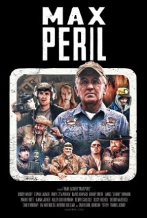 Max Peril film afişi
