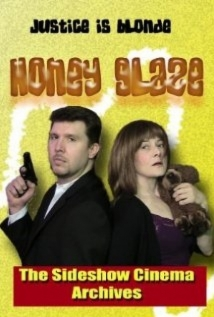 Honey Glaze film afişi