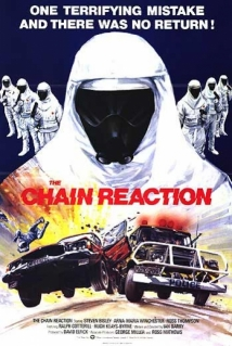 The Chain Reaction film afişi