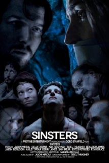 Sinsters film afişi