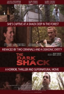 The Dark Shack film afişi