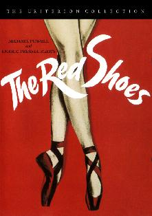 The Red Shoes 1948 film