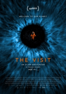 The Visit film afişi