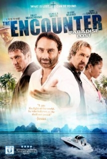 The Encounter: Paradise Lost film afişi