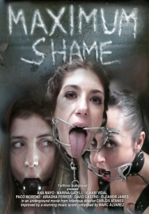 Maximum Shame film afişi