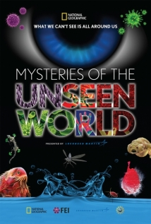 Mysteries Of The Unseen World film afişi