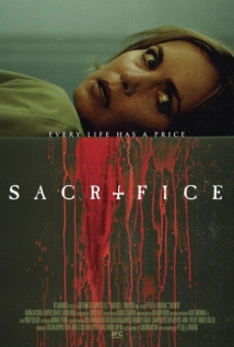 Sacrifice film afişi