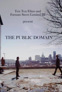 The Public Domain film afişi
