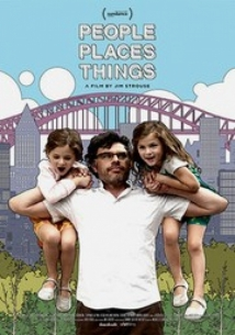 People Places Things film afişi
