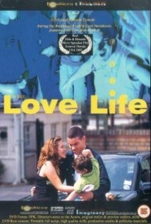 Love Life film afişi